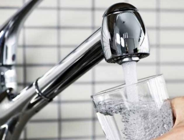 Як з нового року зміняться тарифи на холодну воду