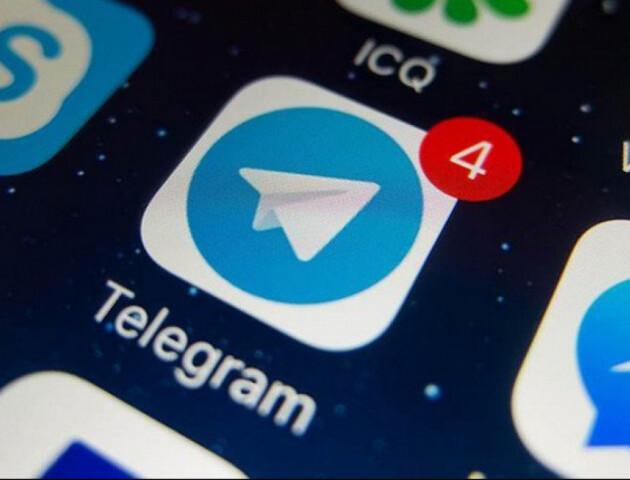 У «Слузі Народу» пропонують заблокувати в Україні Telegram