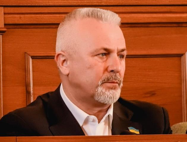 Юрій Ройко: «Вимагаємо повернути ліси волинській громаді!»
