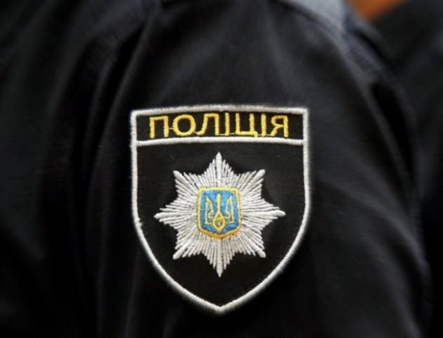 Поліція посилено патрулюватиме Луцьк протягом різдвяних свят