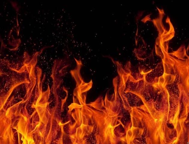 Лучанин, який підпалив себе у центрі міста, давно планував це зробити