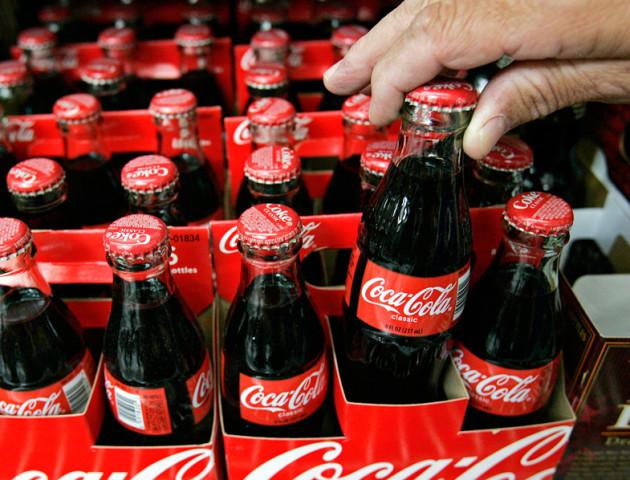 Coca-Cola випустить алкогольний напій