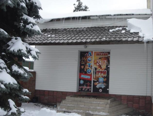 У Маневичах викрили три підпільні гральні заклади. ФОТО