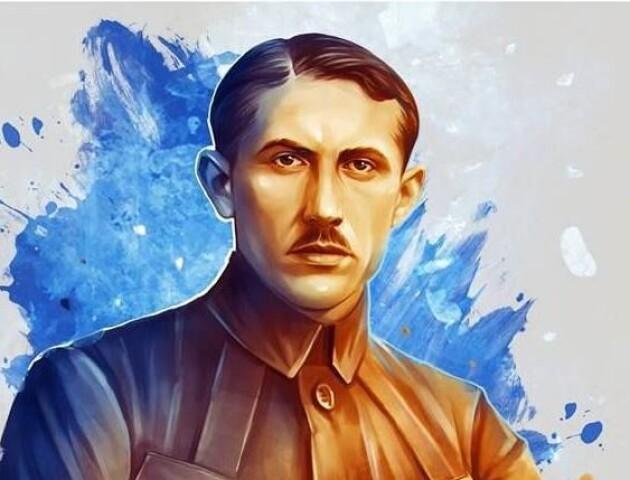 Нардеп з Волині ініціює присвоєння звання Герой України Євгену Коновальцю