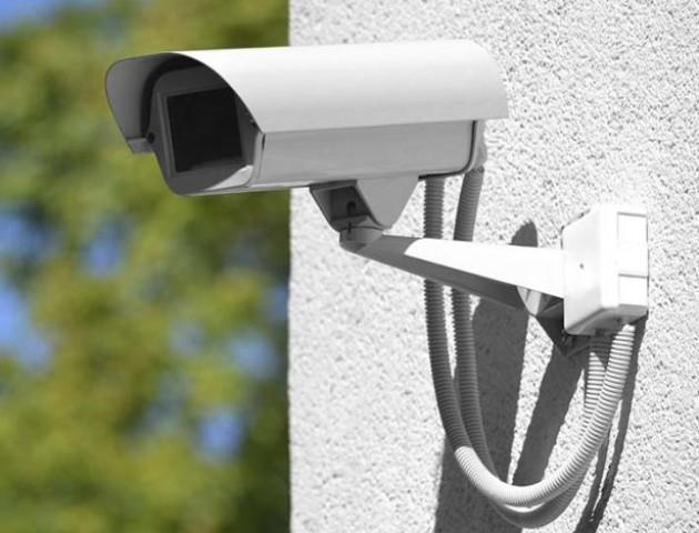 У Луцьку встановлять камери відеоспостереження