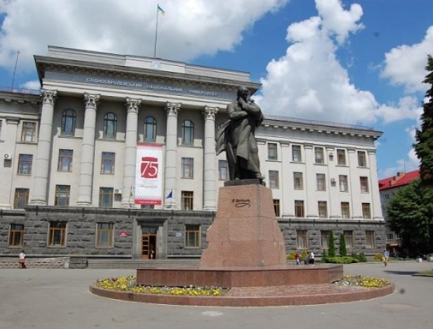 ТОП-10 кращих викладачів Східноєвропейського національного університету