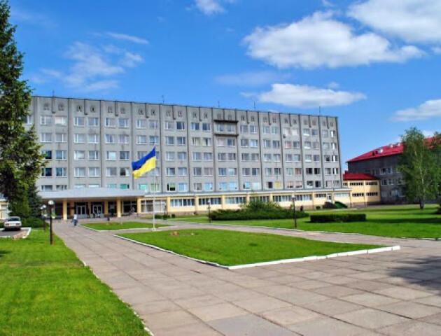 Волинська обласна дитяча лікарня обмежує прийом та планову госпіталізацію пацієнтів через карантин