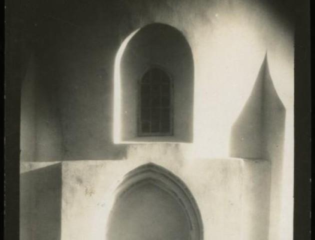 Архівні знімки одного з найстаріших храмів Волині. ФОТО