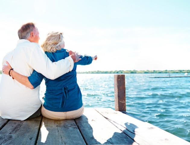 Важка пенсія: як часто волинські пенсіонери подорожують за кордон. ВІДЕО
