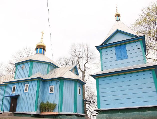 На Волині священик УПЦ МП переходить у нову церкву разом з громадою