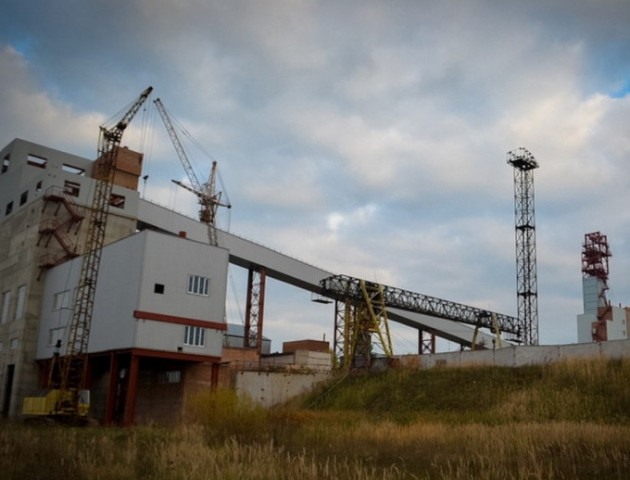 Волинська облрада просить 150 мільйонів на добудову шахти №10 у Нововолинську