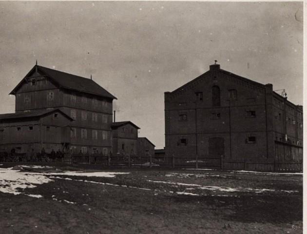Зима на Волині 100 років тому. РЕТРОФОТО