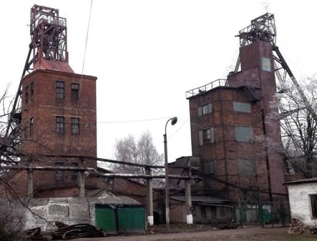 Міністра проситимуть не закривати волинську шахту