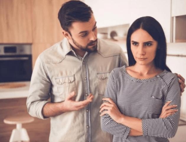 6 жіночих фраз, які не варто казати чоловікам