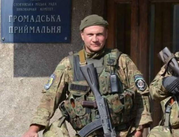 Куля потрапила в серце: подробиці загибелі волинянина на Донбасі