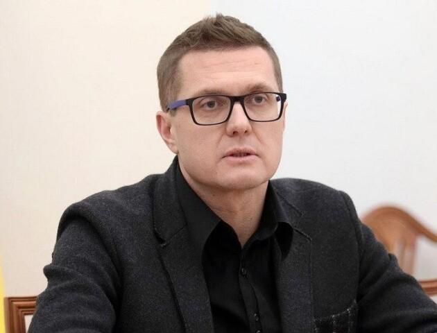 «Усе розкажемо потім», — глава СБУ Баканов про теракт у Луцьку