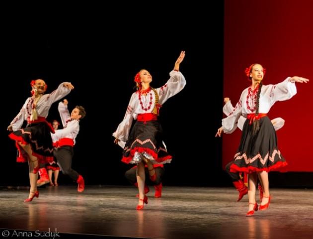 Волинян запрошують відвідати грандіозний фестиваль танців. АНОНС