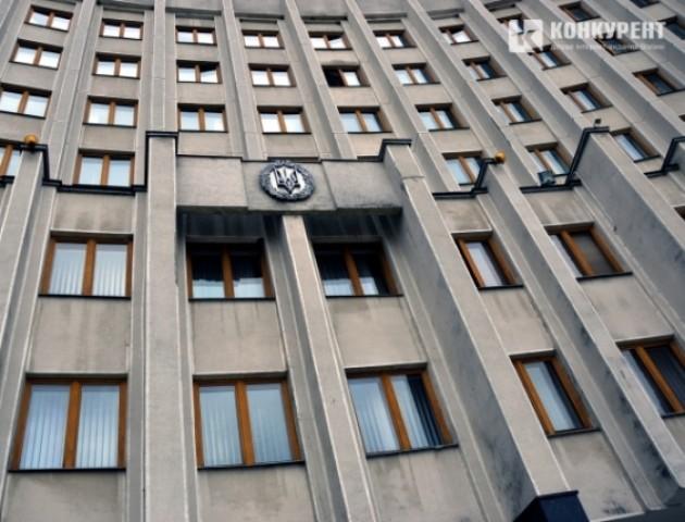 У Луцьку обирають нову громадську раду при Волинській ОДА