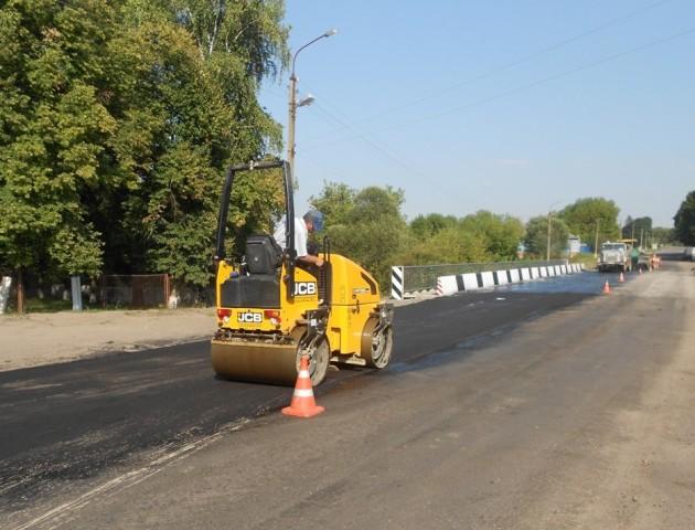 У понад 13 мільйонів гривень обійдеться ремонт штучних споруд на волинських дорогах