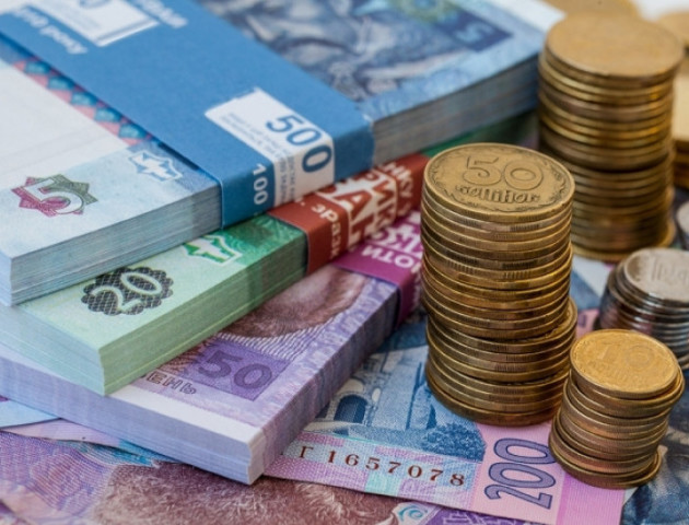 За 8 місяців поточного року волинські платники сплатили більше 305 млн грн єдиного податку