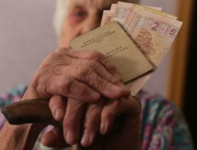 З 1 березня в Україні зросте пенсія