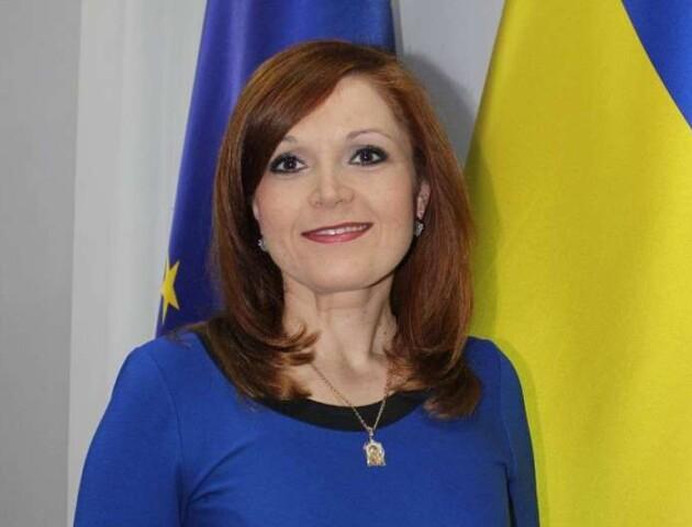 Головна «тимошенківка» Луцька стала заступницею міського голови