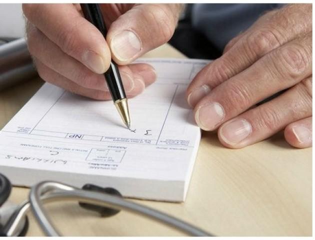 МОЗ запровадив нові правила виписки рецептів на ліки