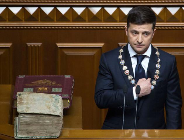 Петиція за відставку Зеленського за добу набрала 25 тисяч голосів. ОНОВЛЕНО