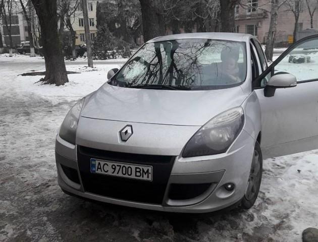 «А я так хочу»: у Луцьку зловили водійку-порушницю. ФОТО