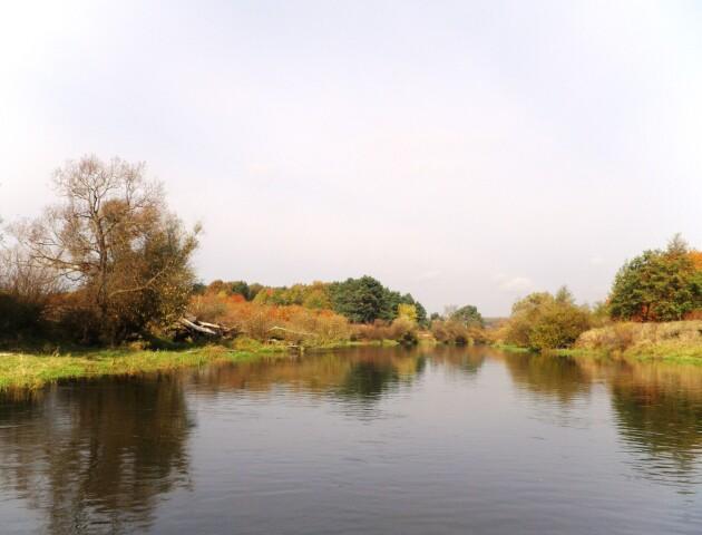 «Ноги заплуталися у сітці». На Волині у річці втопився рибалка