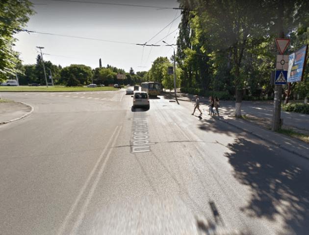 Місто катастрофічно потребує поліпшення безпеки, – луцький автомобіліст