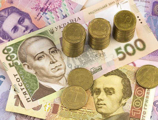 Платники податків Волині спрямували до бюджетів 4,5 мільярдів гривень платежів