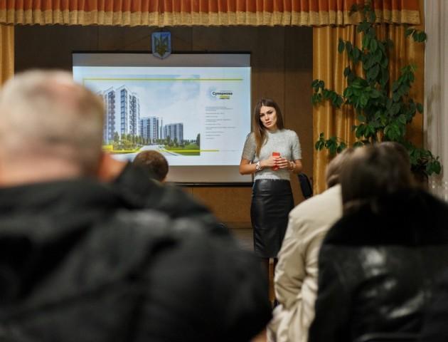 «Інвестор» продаватиме квартири в рамках програми «Доступне житло»