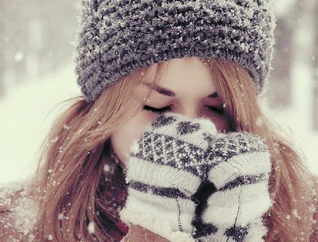 Як зігрітись у холод: поради від Мінохорони здоров'я