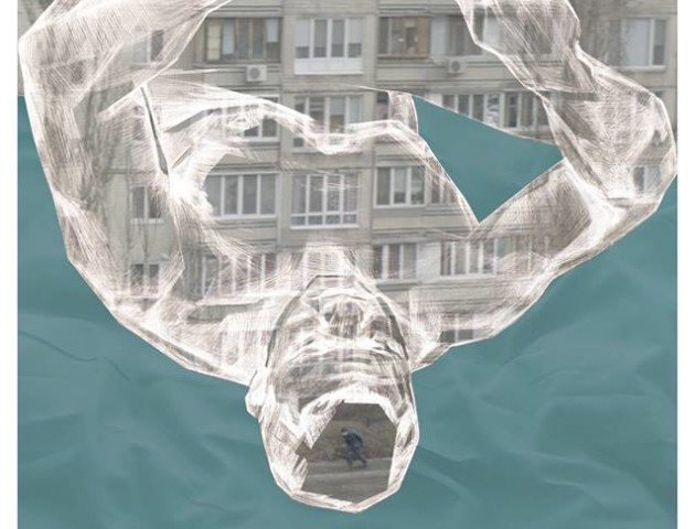 Українська стрічка «Штангіст» візьме участь у конкурсі міжнародного кінофестивалю