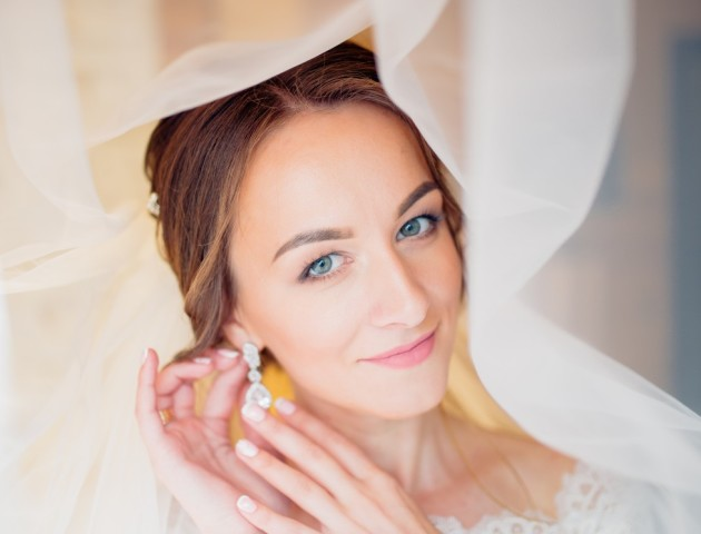 Ексклюзивні фото з весілля редакторки луцького інтернет-видання