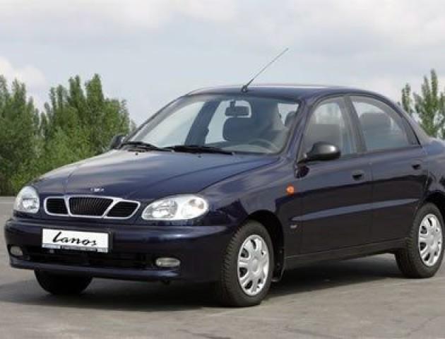 Волинським чиновникам запропонували пересісти на вітчизняні авто