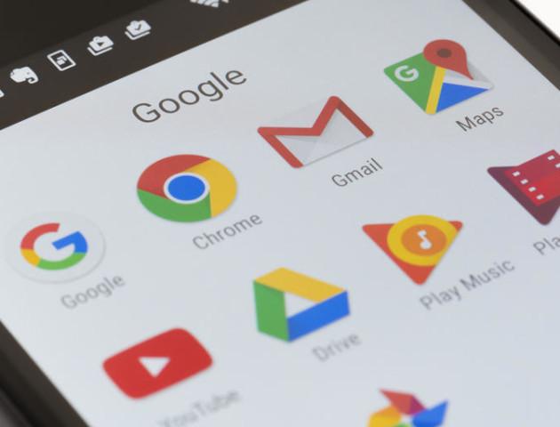 Лучанам розкажуть, як Google читає наші думки