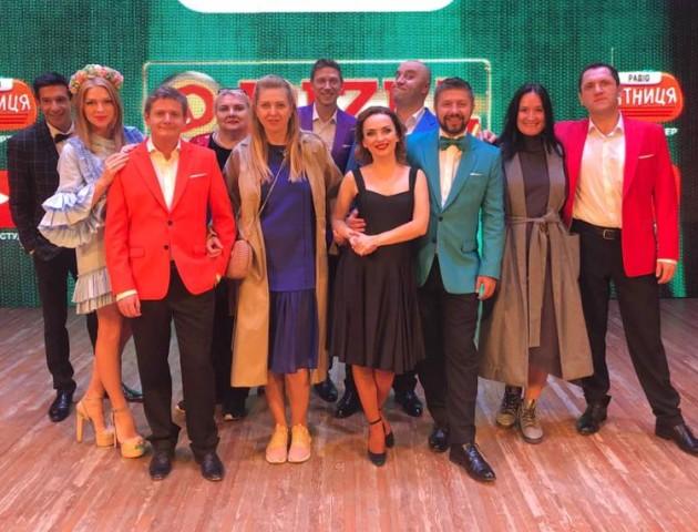 Лучанка поділилася зворушливим спогадом про загиблу актрису «Дизель шоу» Марину Поплавську