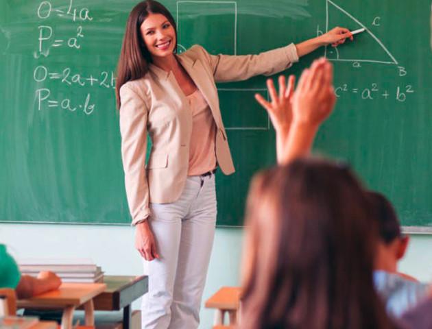 Які надбавки отримують луцькі вчителі