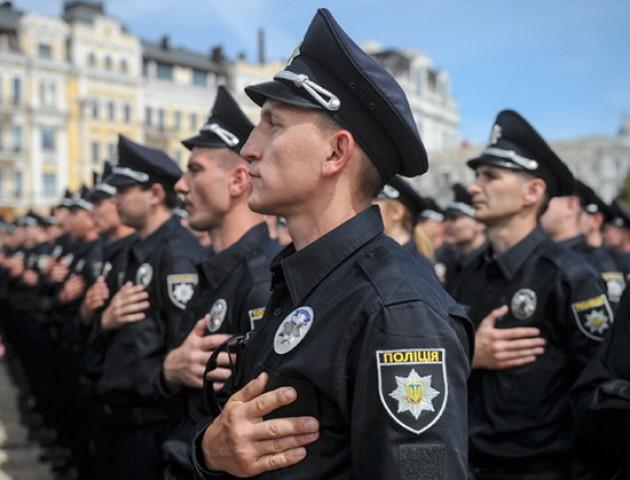 Лучанин розповів про ставлення до поліцейських за кордоном і в Україні