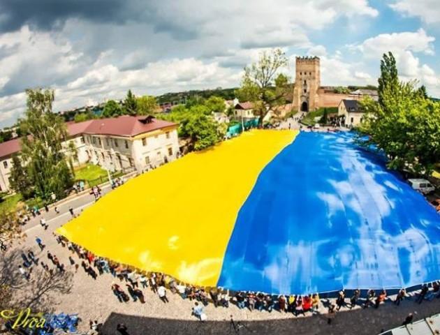 У Луцьку хочуть перенести святкування Дня міста