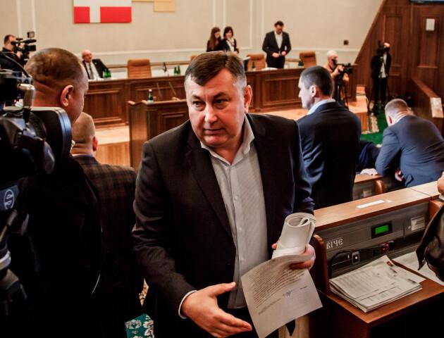 «Зібрались незрозумілі люди і проголосували», – Бондар про призначення керівника обласної лікарні