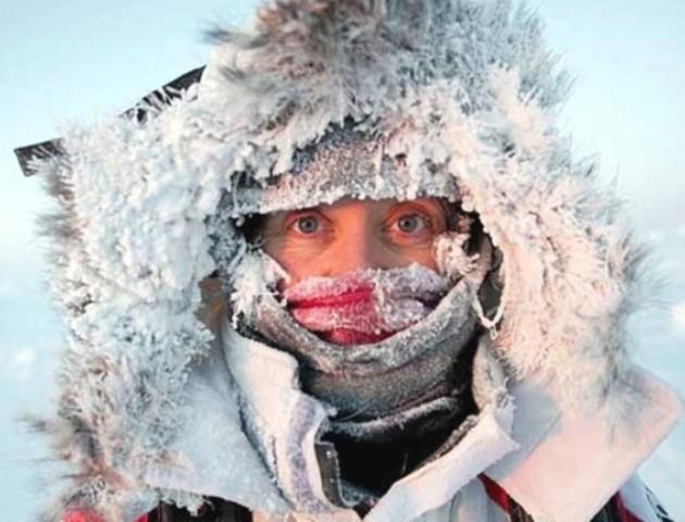 Якою буде погода у Луцьку та області 20 грудня