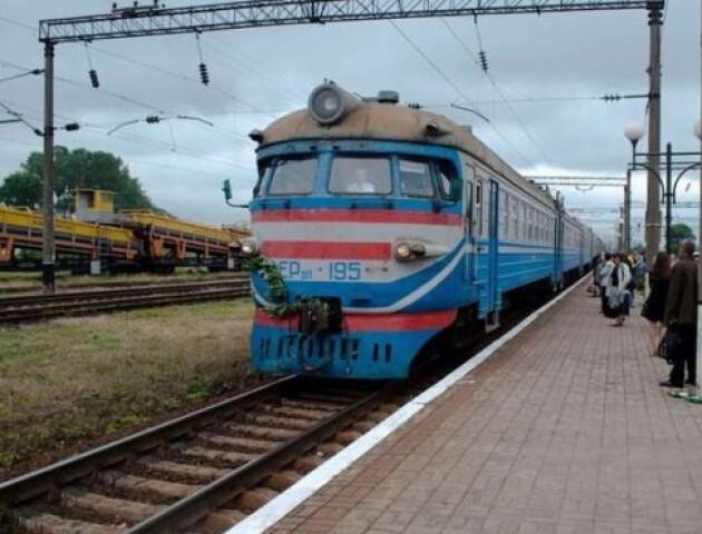 Депутатка з Волині звернулася до Зеленського, щоб повернути дизель «Ковель-Заболоття»