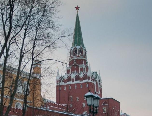На Волині зловили російського шпигуна