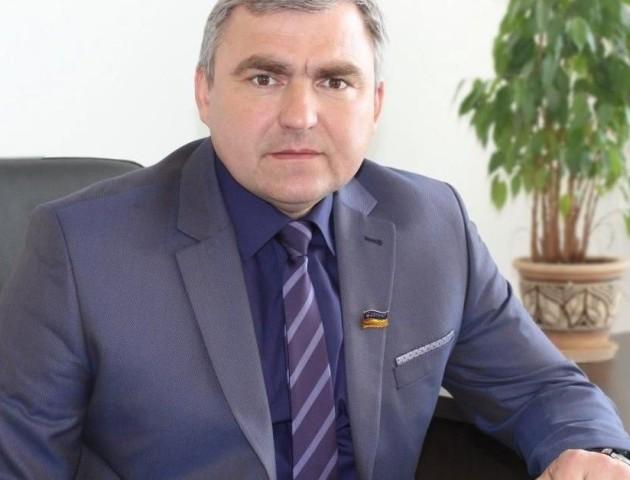 Депутат Ківерцівської райради склав повноваження, бо виїжджає за кордон