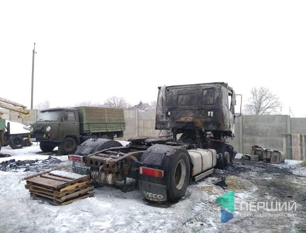 «Знищили техніку, яка ремонтувала дороги в Підгайцівській громаді», –Юрій Семенюк. ВІДЕО