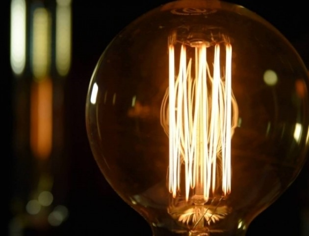 Графік відключення світла у Луцьку 10 жовтня