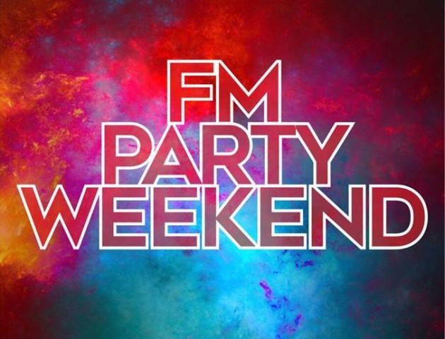Тисячі тонн звуку й світла: у Луцьку анонсували FM Party Weekend